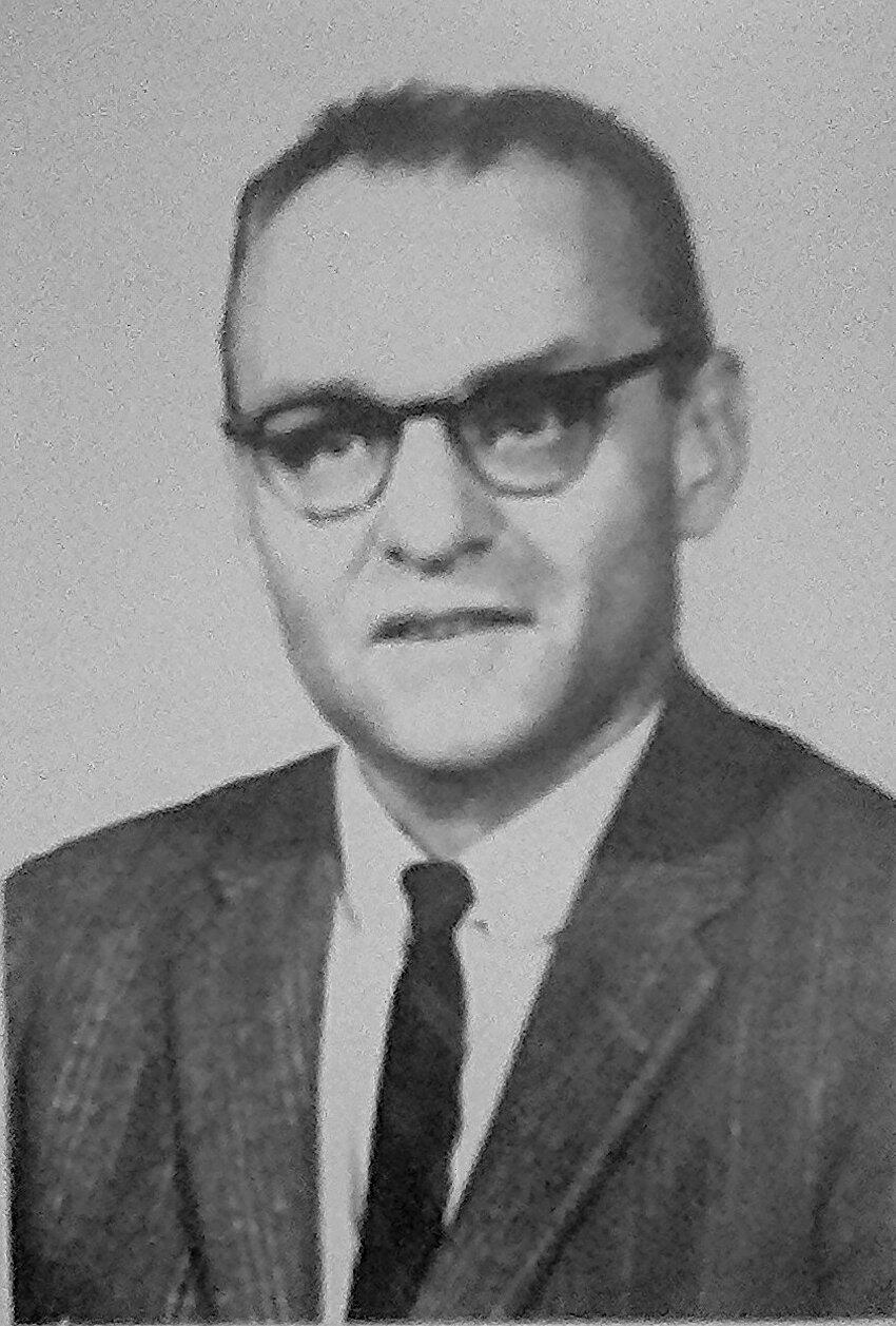 Peter S. Gonzalez