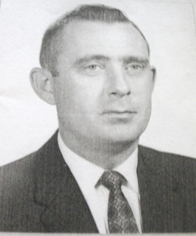 Bert DeFreese