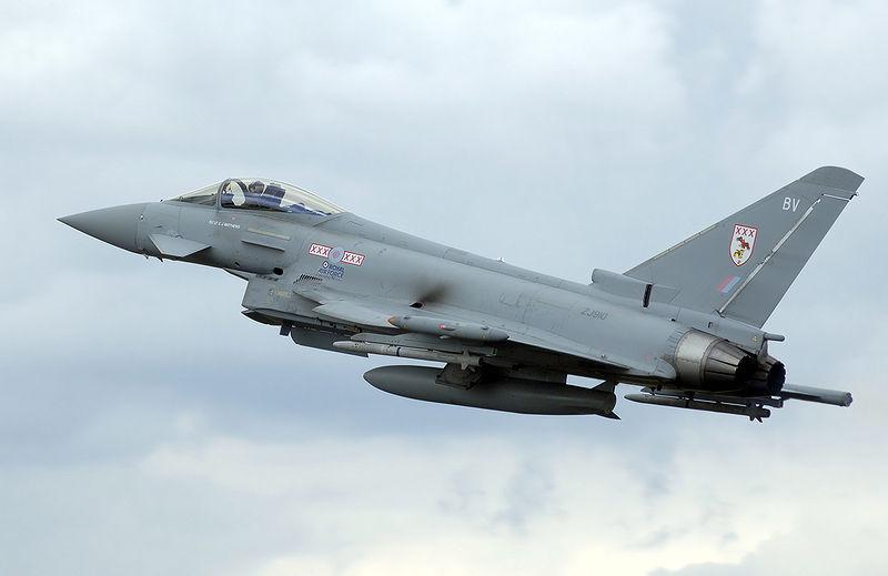 No. 1435 Flight RAF