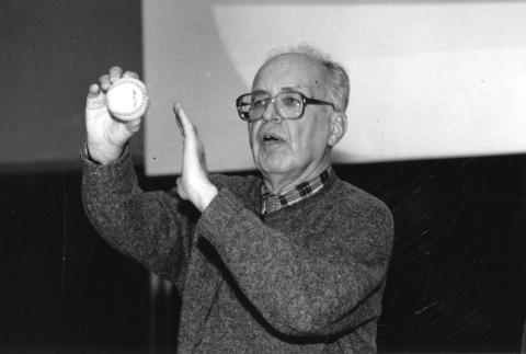 Robert Adair (physicist)