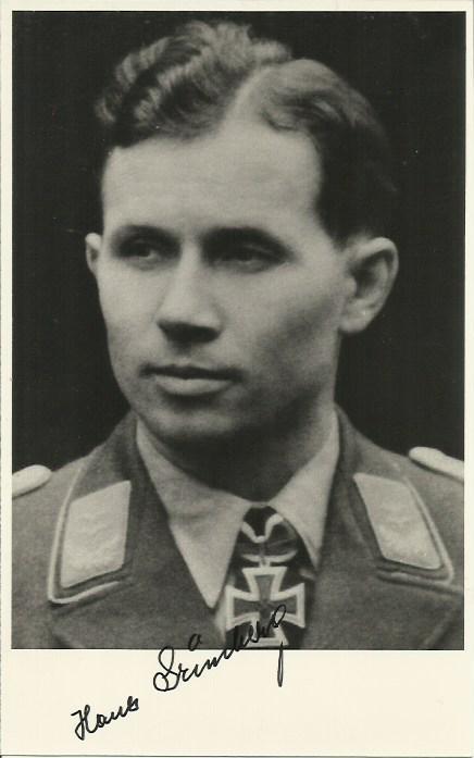 Hans Grünberg
