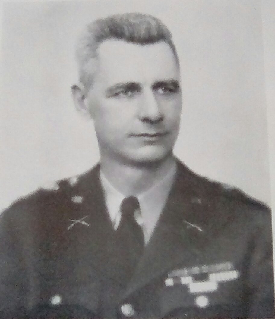 Thomas J. Abernethy, Sr.