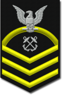 Chief petty officer (United States)