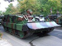 POL Warsaw WZT-3