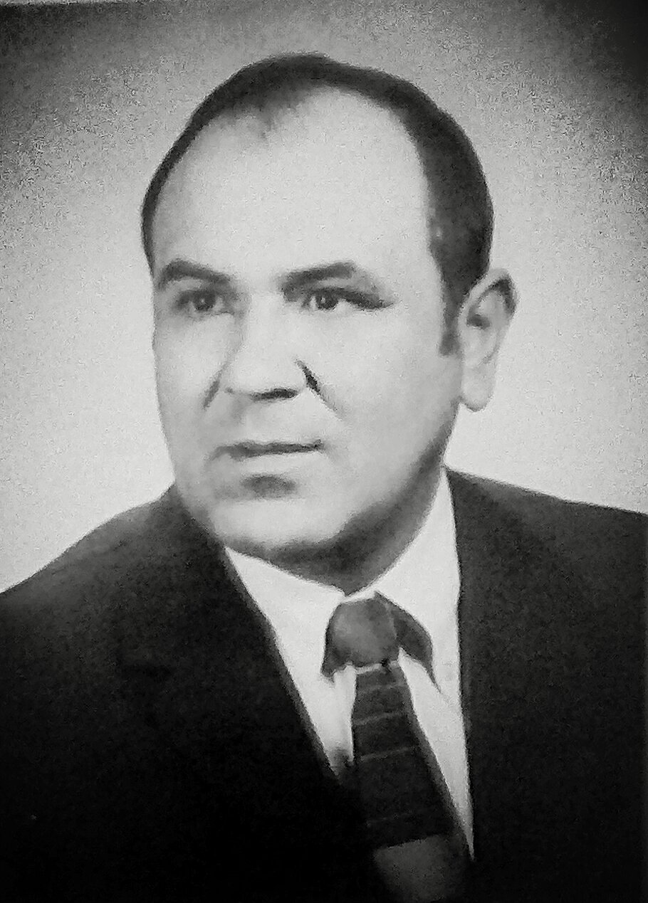 Lawrence P. Queipo