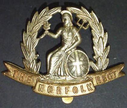 6th (Cyclist) Battalion, The Norfolk Regiment
