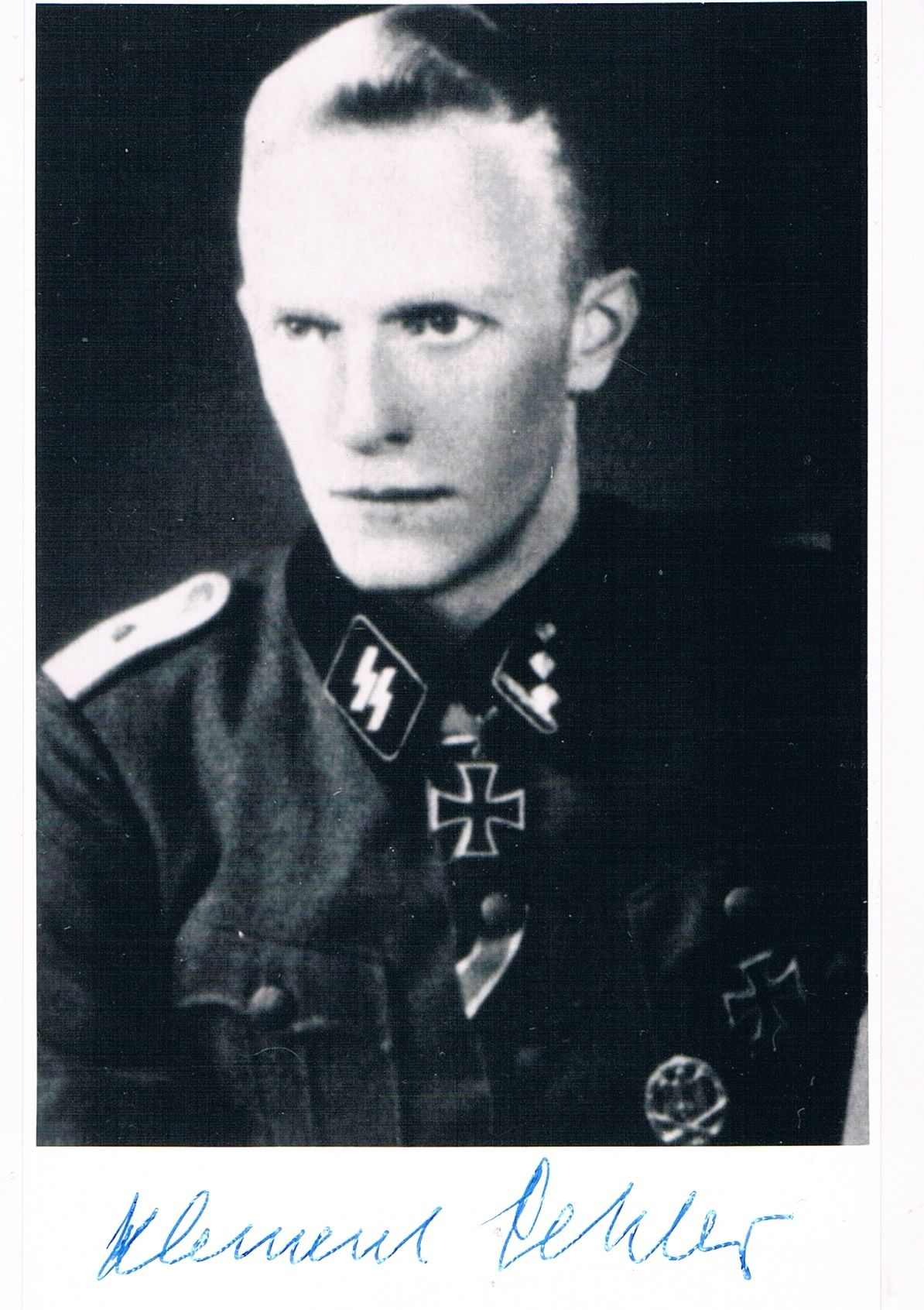 Klemens Behler