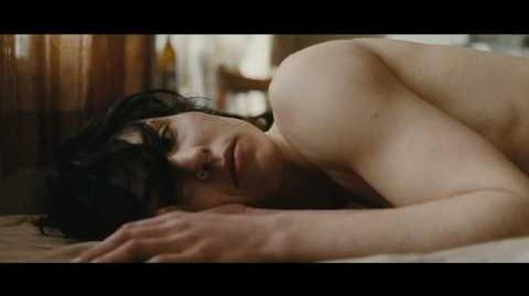 The Girl With The Dragon Tattoo - Official Trailer (HD)