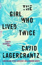 The Girl Who Lived Twice (novel)