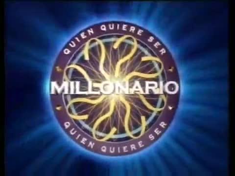 ¿Quién quiere ser millonario? (Honduras)