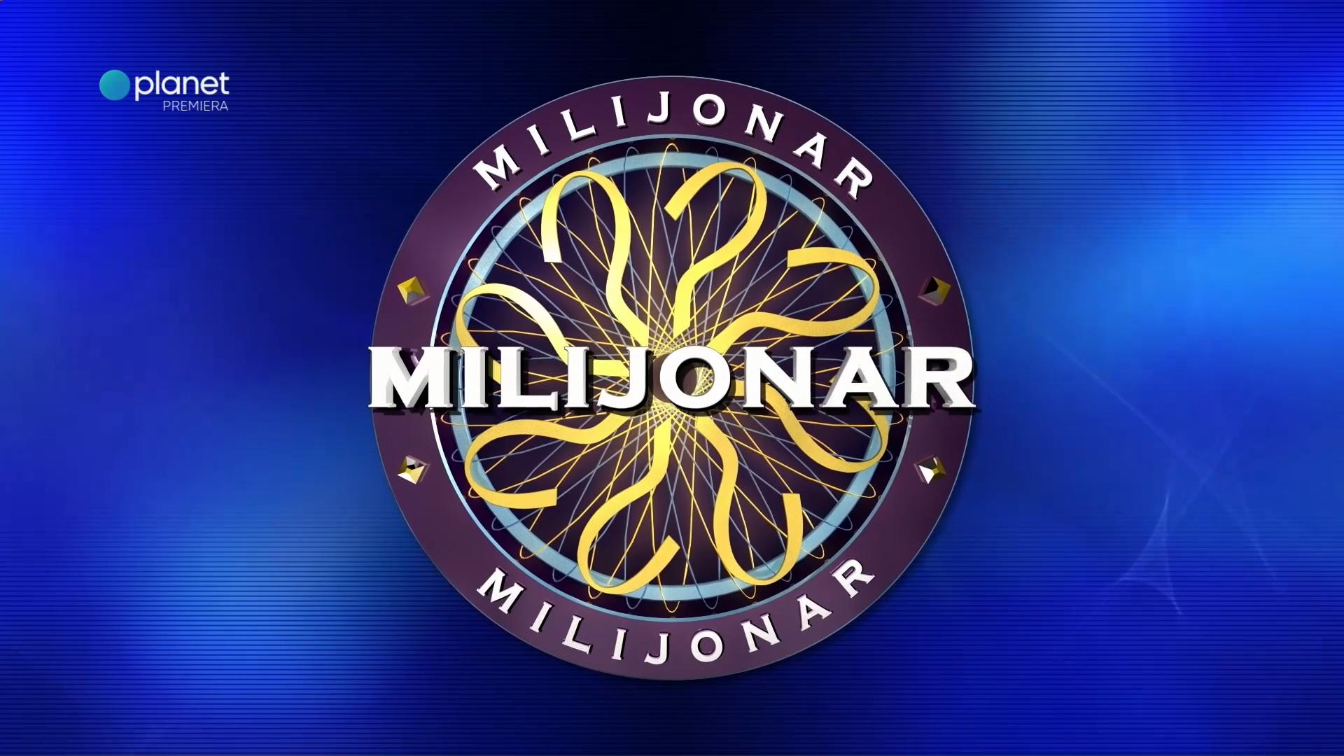 Lepo je biti milijonar?