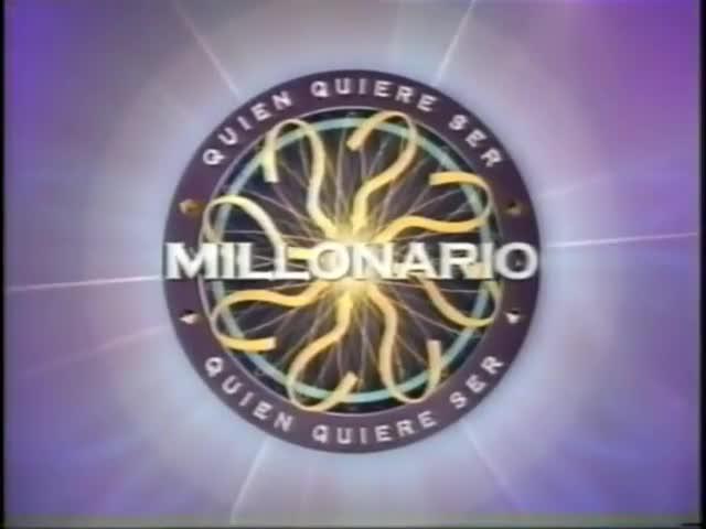 ¿Quién quiere ser millonario? (Costa Rica)