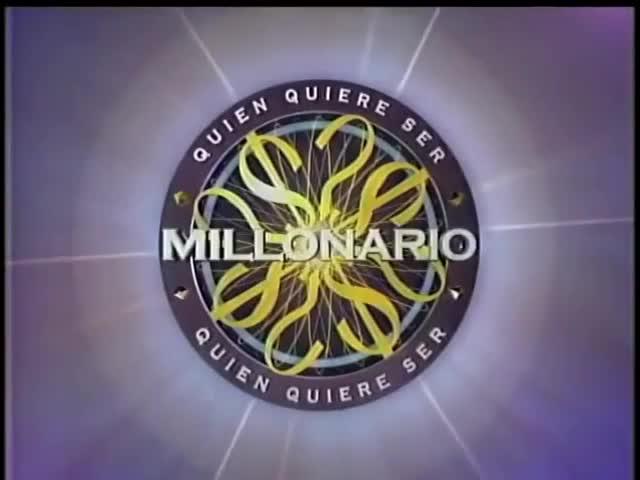 ¿Quién quiere ser millonario? (Ecuador)