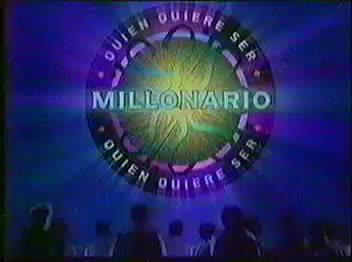¿Quién quiere ser millonario? (Peru)