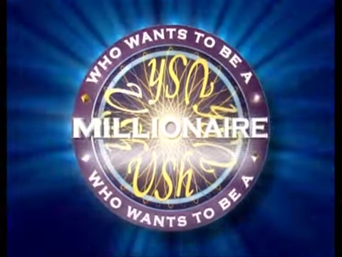 Who Wants to Be a Millionaire? (Uganda)