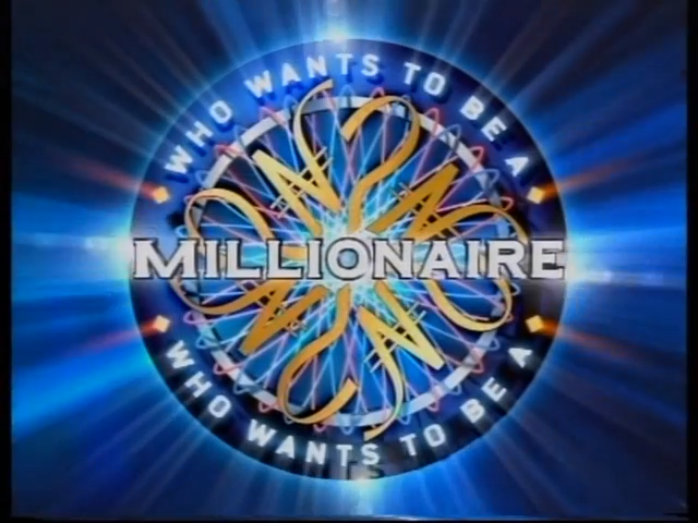 Who Wants to Be a Millionaire? (Nigeria)