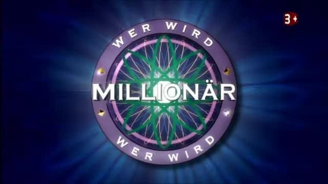 Wer wird Millionär? (Switzerland)