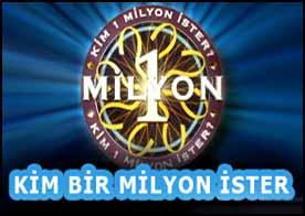 Kim Bir Milyon İster?