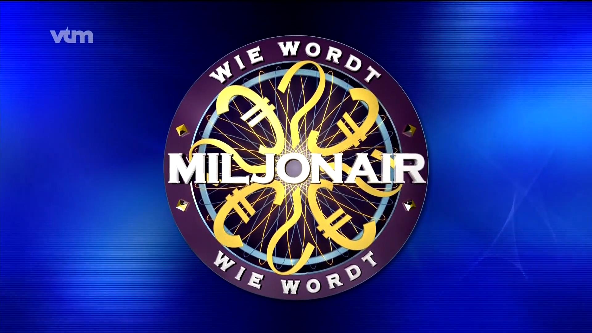 Wie wordt miljonair?