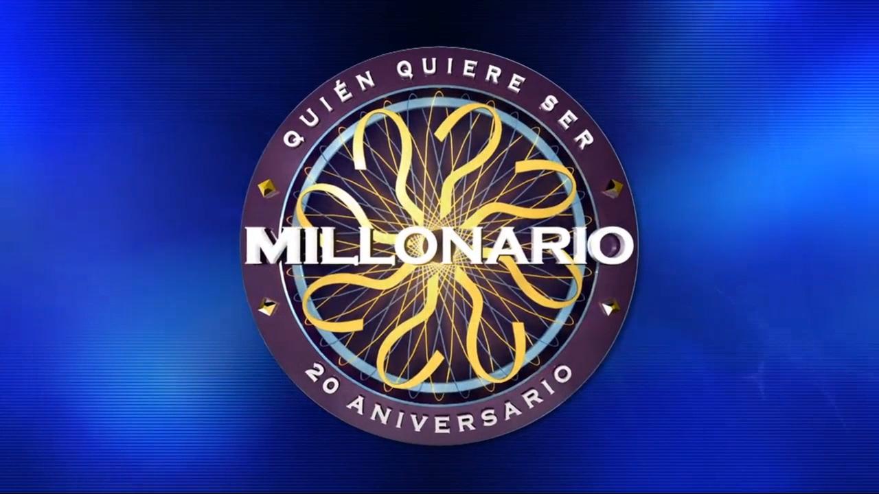 ¿Quién quiere ser millonario? (Spain)