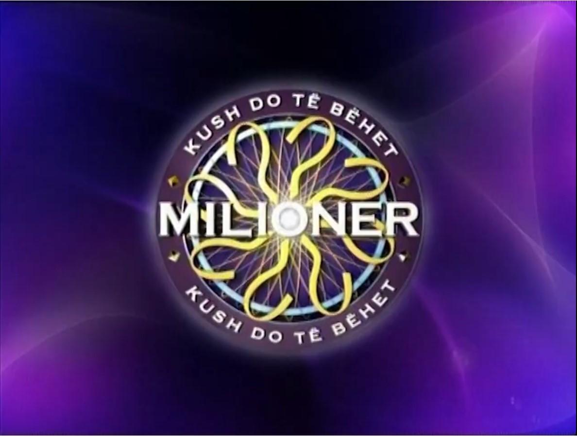 Kush do të bëhet milioner?