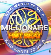 Who Wants to Be a Millionaire? Hot Seat (Indonesia)