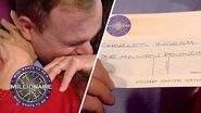 Charles Ingram Wins ONE MILLION POUNDS! Who Wants To Be A Millionaire