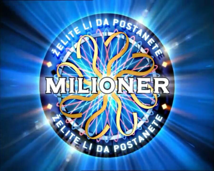 Želite li da postanete milioner?