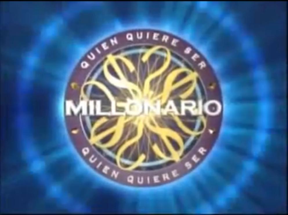 ¿Quién quiere ser millonario? (El Salvador)