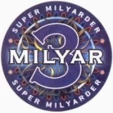 Super Milyarder 3 Milyar
