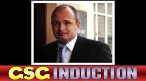 GSG Induction - Charles Ingram Millionaire Cheater