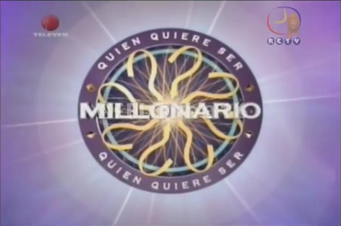 ¿Quién quiere ser millonario? (Venezuela)