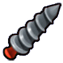 Screw Sword