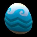 Nautical Egg Shield