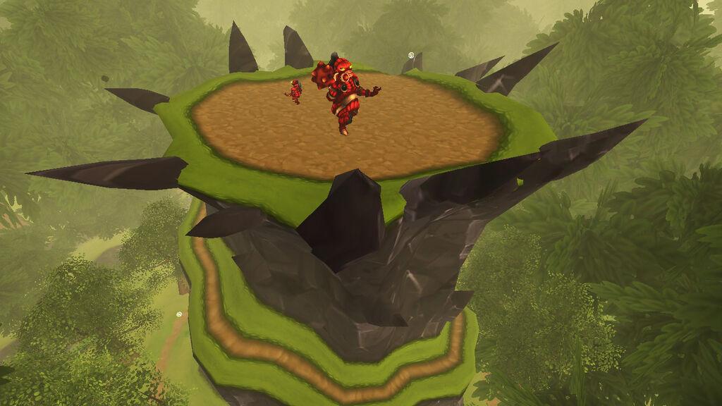 The Hidden Tor