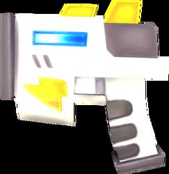 Epic Ray Gun