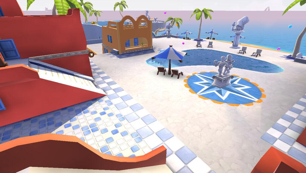 Seastar Resort