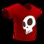 Skull Tee (Tshirt0006).png