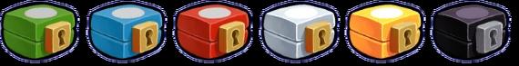 The Lockboxes