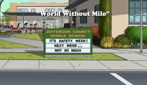 World Without Milo title card.jpg