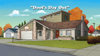 Click here to view more images from Doof's Day Out.