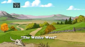 The Wilder West title card.jpg