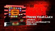 """""""Press Your Luck"""" -- """"Classic"""" theme mix by Javan H."""