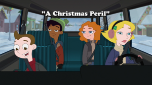 A Christmas Peril Title Card.png