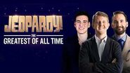 Jeopardy! Greatest of All Time - Final Jeopardy! Think Music