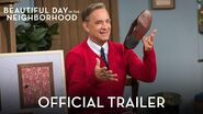 A BEAUTIFUL DAY IN THE NEIGHBORHOOD - Official Trailer (HD)