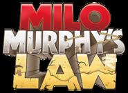 Milo Murphy's Law Logo