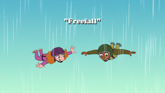 Click here to view more images from Freefall.