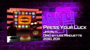 """""""Press Your Luck"""" -- Intro theme cue cover by Javan H."""