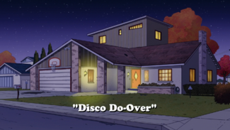 Click here to view more images from Disco Do-Over.